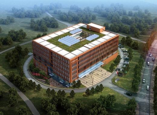 共创建筑行业生态链,蓝光阿拉汀与广联达签署战略合作