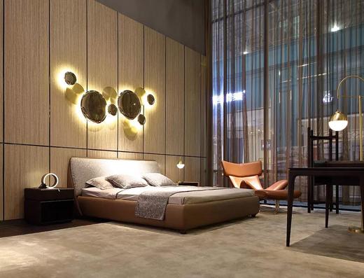 这家东莞家具公司为何将意式极简与轻奢家具设计中心设在荷兰?
