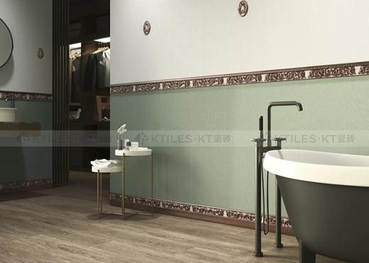 让人无法拒绝的完美,KT瓷砖品牌300x900mm新品上市