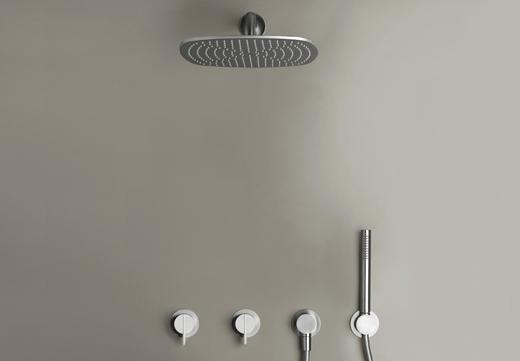 时尚而优雅的荷兰卫浴品牌COCOON卫浴新系列
