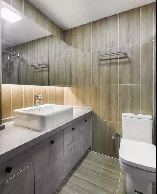 一份特别的细腻和精致 斯堪的纳维亚80㎡两室一厅