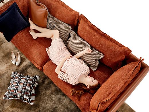 爱依瑞斯知名家具品牌:意式有田园牧歌有时尚生活