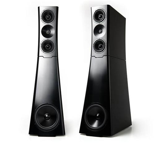 更容易驱动,YG Acoustics Sonja 2.2音响