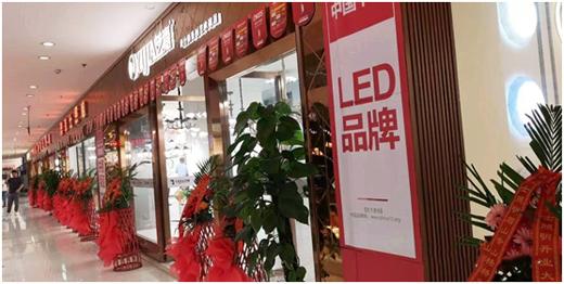 艺嘉原创灯饰四川服务中心开业盛典