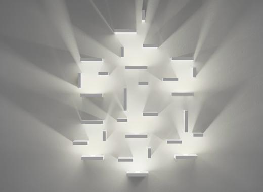 点亮Clerkenwell设计周,西班牙灯饰品牌Vibia推出新产品
