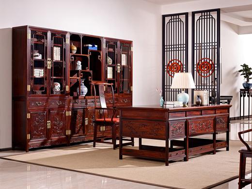 这家企业有何硬实力,要做全国第一红木家具品牌?