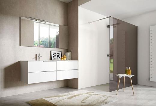 意大利卫浴洁具知名品牌Idea Group,给浴室增添个性化触感