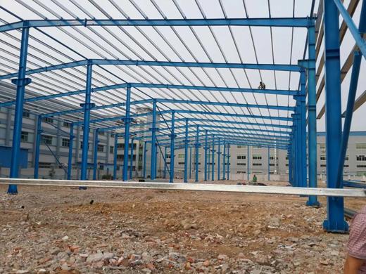 数万亿的水性钢构漆市场,正等待您的入局