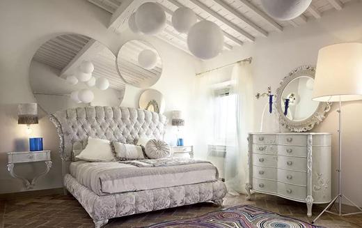 Volpi|托斯卡纳的美丽传说,古典风格和精湛工艺的和谐演绎!
