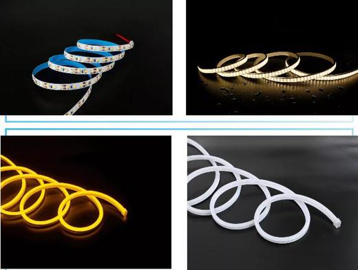 【原创设计展】联浩携灯带艺术,点亮世界照亮全球