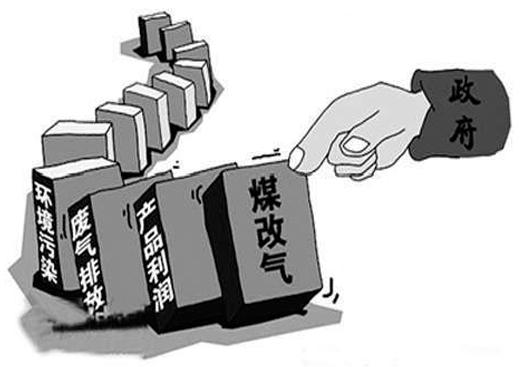 """壁挂炉行业响应""""煤改气""""号召 助推蓝天保卫战"""