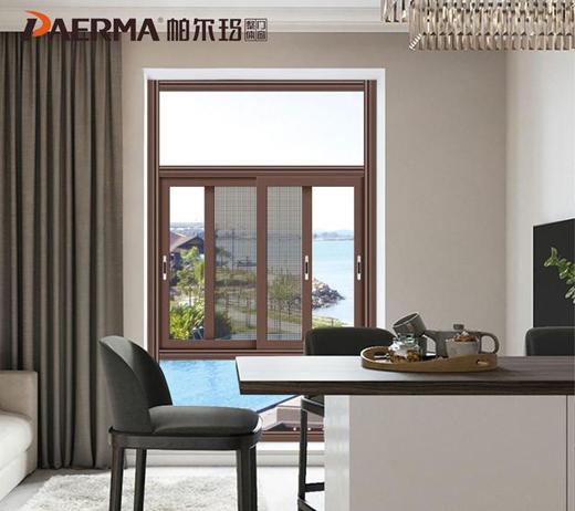 帕尔玛知名门窗品牌:好服务是促进购买欲关键