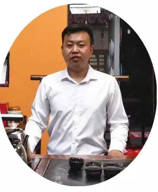 """程太鹏:用汗水、智慧和真诚铸就中国""""商魂"""""""