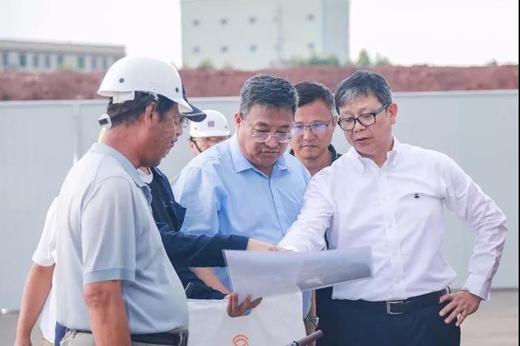 立邦立足广清区位优势,刷新华南产业新布局