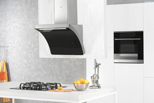 未来的厨房趋势,土耳其厨电品牌Silverline