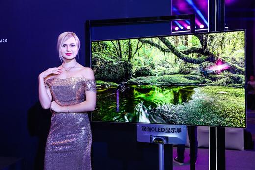 OLED电视迎来普及风暴 创维引领中国电视进入新显示时代