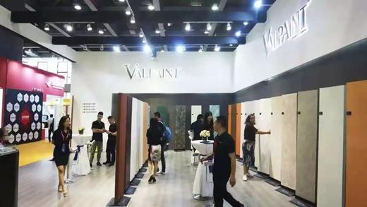 瓦帕茵特凭精湛工艺实力,领跑艺术涂料行业前沿