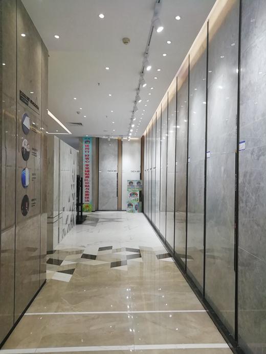 欧神诺唐山CASARA国际风尚馆,颜值与内涵兼修