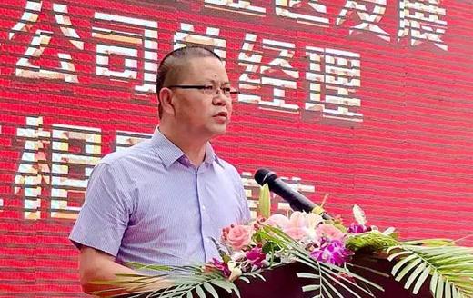 又一大动作!巴德士成立上海总部,全面加速国际化进程