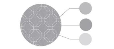 宏绣刺绣墙布新中式墙布推荐,感受古典与现代的碰撞