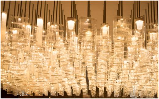 整合资源谋新篇 南威·灯网通点燃引航明灯