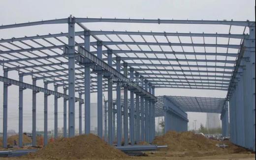 钢结构行业市场爆发增长,选择水性工业漆需从这里入手