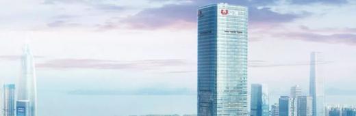 嘉宝莉地坪漆牵手美的、香江、中洲地产及中城联盟