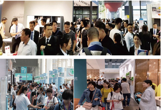 济南家具展8月16日开幕 展会面积比上届扩大一倍