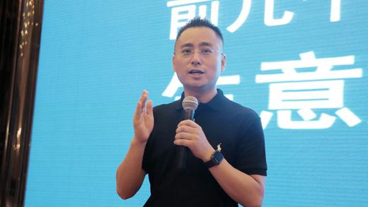 """欧曼李小平:行业当下,靠""""熬""""是过不去的"""