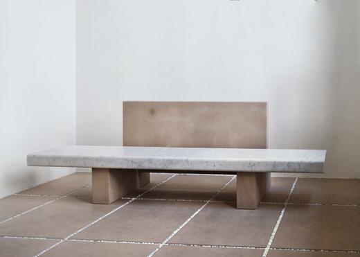 意大利卫浴洁具品牌Salvatori,来自石材的魅力