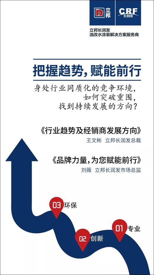 立邦长润发为经销商特训赋能,打造未来竞争力!