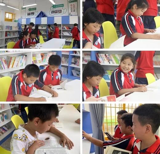 旺德府同爱基金助力祖国教育事业发展