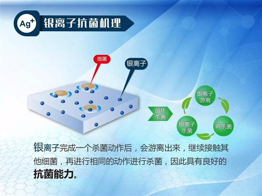 大宝银抗菌涂料:超强抗菌功效,营造洁净空间