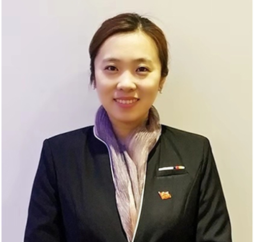 尚朋堂经销商马婧琪:顾客至上服务是品牌的试金石