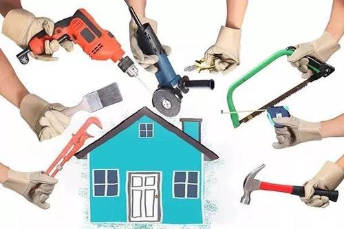 2万亿旧房装修市场,机遇就在你面前!