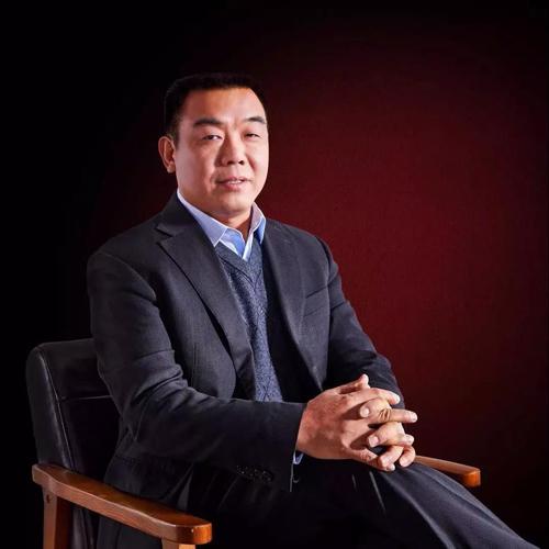 泊尔沃卫浴总经理陈仕松:以服务为核心,稳扎稳打谋发展