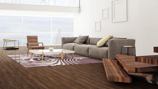 世友品牌木地板告诉你,家装潮流向左or向右
