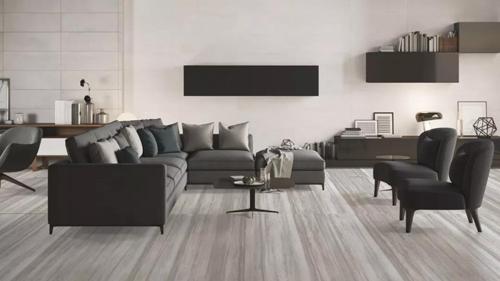 梵高瓷砖新品 | 源自沙漠的【线性肌理】之美