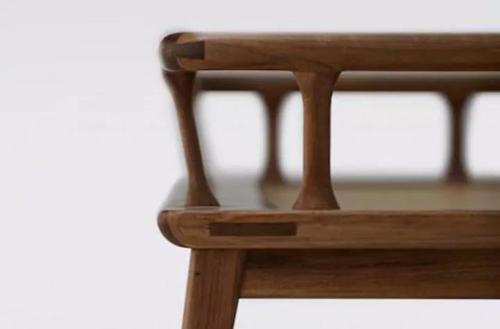 红木家具,清雅静谧的诗意境界