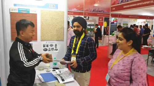 富思特打入印度市场 国际化战略布局加速