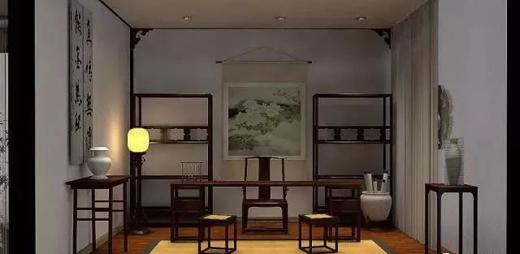 """红木家具为什么被称为""""最天然的绿色家具""""?"""