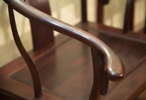 红木家具会成为越来越多的中产家庭投资新选择