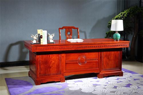 展爱红木:最美的新中式,这是你想要的家!