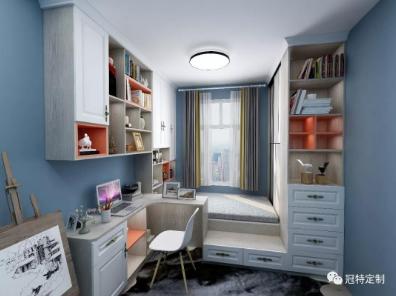 [冠特家具]客厅怎么设计流行?