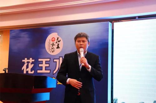 2019中国水漆博览会暨水漆节圆满召开!