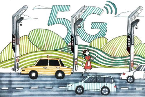 5G商用时代,智慧路灯究竟是商机,还是危机?