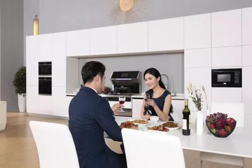 用产品说话|板川创新科技厨房时代已经来临