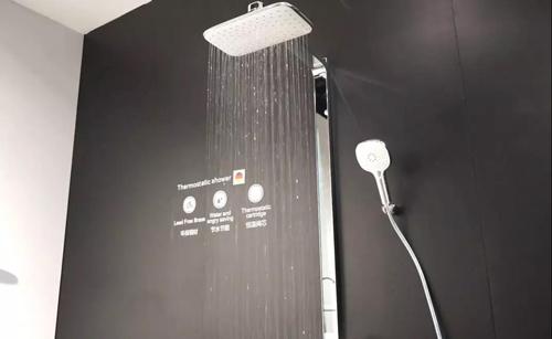2019设计周 最具设计感的卫浴大牌齐聚闪耀