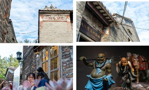 在佛山来一场感受传承百年的陶文化体验之旅!