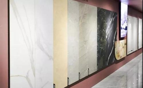 德田陶瓷 | 连纹、大板、色彩--广州设计周潮流要素